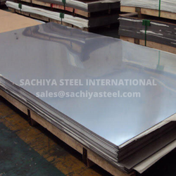 Stainless Steel 410 Sheets