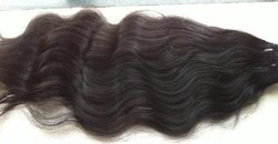 Natural-wavy Hair
