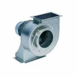 Stainless Steel Blower