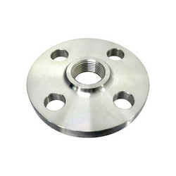 Stainless Steel Screw Flange