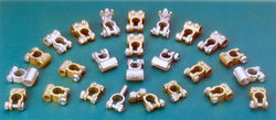 Brass Automobile Battery Terminals