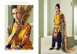 Alok Suits Gulnar Salwar Kameez