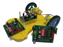 Wireless Rf Serial Link 865-869mhz 2km Range at Rs 600