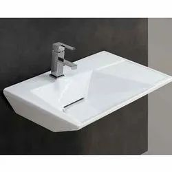 ADS-WHT-0518 Wash Basin