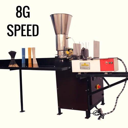 8G Speed Incense Stick Making Machine