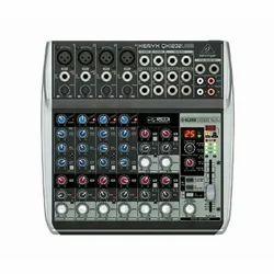 Q1202 USB Mixer