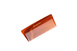 Hand Made Acetate Hair Comb - Hmp16