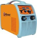 Automatic Inverter Arc Welding Machine - Great Yuva400