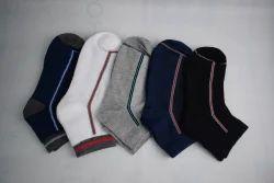 MENZ Men's Socks, Size: Ankle Length