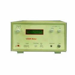 SWR Meter - Voltage Standing Wave Ratio Meter Latest Price