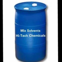 Mix Solvents