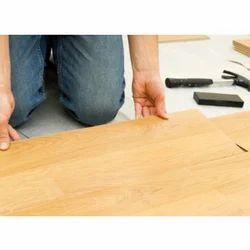 Wood Flooring Service