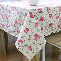 All Over Printed Table Cloth