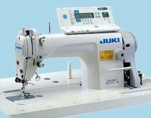 Juki Automatic Industrial Sewing Machine Rs 40 Piece Sawita Stunning Juki Sewing Machine