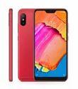 Red Redmi 6 Pro Smartphone