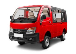TATA Magic Van For Replacement Auto Spare Parts