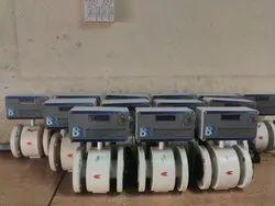 MS Electromagnetic Flow Meter
