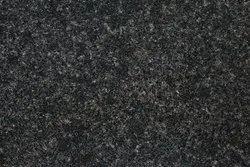 Imported Black Granite