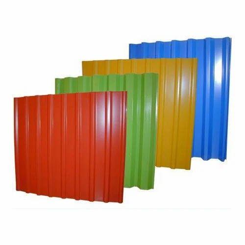 Malur Tubes Pvt  Ltd  - Manufacturer of Steel Sheets & Roofing Steel