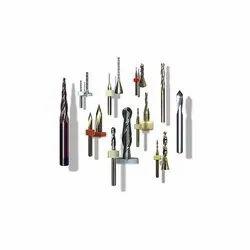 CNC Solid Carbide Tools