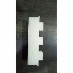 4 Plastic Block