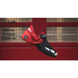 Jordan Trunner Shoes, Size: 42 - 45