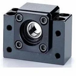 Mild Steel Ball Screw Support Units, For Industrial, Packaging Type: Box