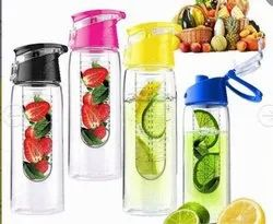 Fruit Infuser Detox Water Bottle