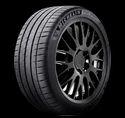 Michelin Pilot Sports 4
