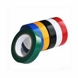 PVC Electrical Insulation Single Side Tape