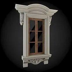 FRP Window