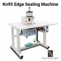 KN95 Face Mask Making Machine