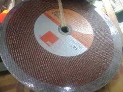 Cutter Disc