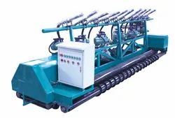 Concrete Paver Screed Roller