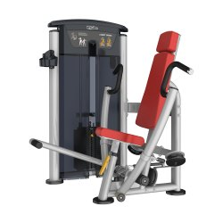 IT 9501 Chest Press