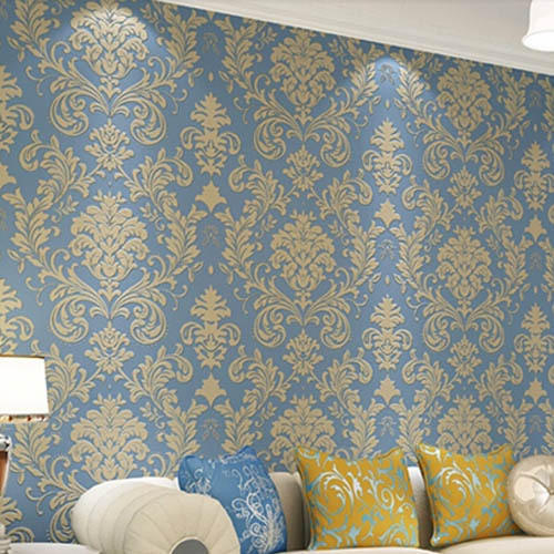 Home Decorative Wallpaper