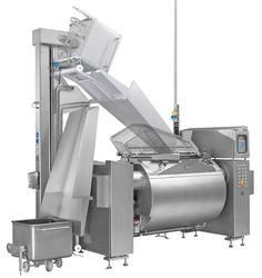 Food Processing Machine, Capacity: 100, 200 And 500 kg/Hr