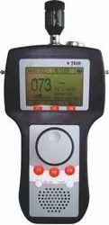 Ultrasonic Testing Device