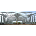 Mild Steel Industrial Structure Services