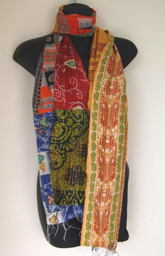 Girls Rajasthani Cotton Scarves and Stole