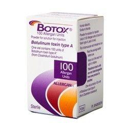 Botox Botulinum Toxin  Injection