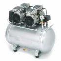Oil Less Compressor