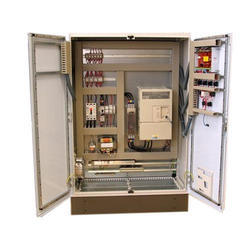 Iron Fire Control Panel Boards Fabrication Services