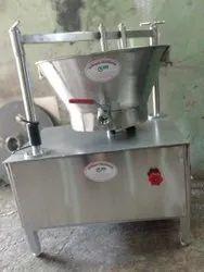 MILK BOILING MACHINE FOR TEA