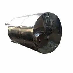 SS 316 Storage Tank