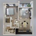 平的室内设计
