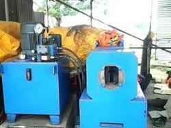 Rebar Pressure Forging Machine