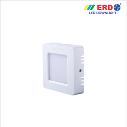 5W Square LED Surface Mount Light