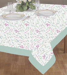 Printed Table Linen