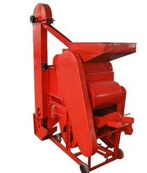 Power Operated Groundnut - Peanut Sheller